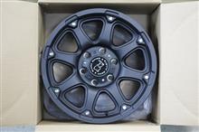 今日のホイール TSW BlackRhino Glamis(TSW ブラックライノ グラミス) -トヨタ FJクルーザー用-