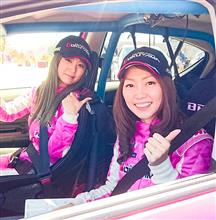 TOYOTA GAZOO Racing ラリーチャレンジ Rd.3 木曽 で オクヤマアクアがクラス優勝!