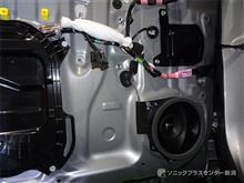 試聴可能&在庫あります♪【取付予約&通信販売】トヨタ C-HR 専用スピーカーパッケージ / SonicDesign / SonicPLUS(ソニックデザイン・ソニックプラス)
