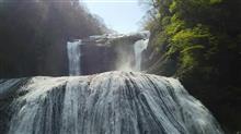 袋田の滝、三春の滝桜、そして…