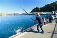 釣りとキャンプオフ会の告知