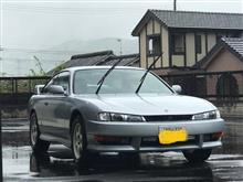 春の雨降り 国営放送朝ドラ ひよっこ