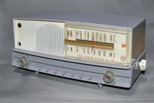 東芝 真空管ラジオ かなりやOS 5LR-287