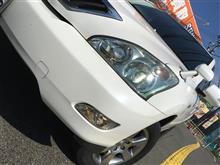愛知県西尾市K様ハリアーを買取させていただきました