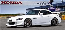 スポーツカーが、好きだ。