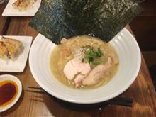 濃厚鶏麺  ゆきかげ④
