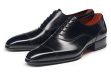 理想の革靴