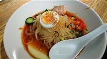 盛岡冷麺~ヽ(^o^)丿