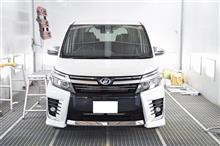 新車もピカピカ大作戦(^^)/