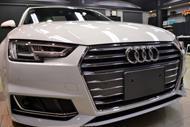 S line装備が満載! Audi・A4 S lineのガラスコーティング【リボルト東京WEST】