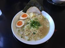 麺屋 喜助②