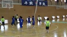 東桜学館初練習試合参加