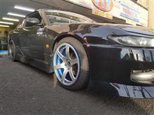 BMW:E61、E90お取り付け! FIT都筑店です(*'▽')