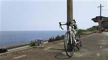 【自転車】下灘サイクリング