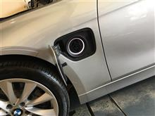 BMW330e予約注文&納車