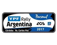 2017 WRC 第5戦 ラリー・アルゼンティーナ デイ2