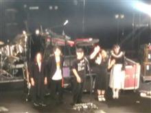 SAKANAQUARIUM201710th ANNIVERSARY『2007.05.09』TOUR