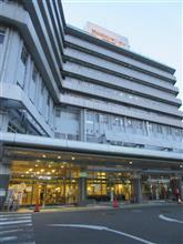 母の様子(浜松医療センター)