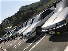世羅の旧車イベント