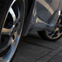 【三菱アイ】ホイール(RAYS Sebring ITC SPORT)、タイヤ交換