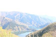 奥多摩~丹波山へ