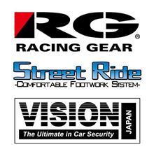 REVSPEED6月号にレーシングギア掲載!