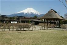 箱根、忍野八海、昇仙峡の旅(2日目その1)