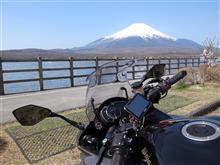 ようやく富士をくっきりと…(#^.^#)