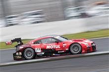 SuperGT Fuji 500km MOTUL AUTECH GT-R