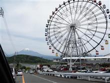 変態の皆さんとGW富士山ツーリング(^o^)