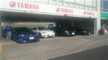 RX-8 & ROADSTER Challenge 2017 Rd.1