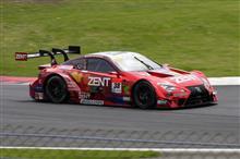 SUPER GT Rd.2 富士GT500kmレース 予選