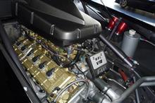 Diablo GTR エンジン始動せず
