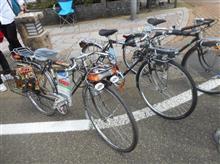 新潟十日町いきいき旧車ミーティング。
