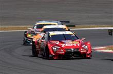 SUPER GT Rd.2 富士GT500kmレース 決勝