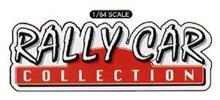CM`s ラリーカーコレクション シュコダ ファビア WRC