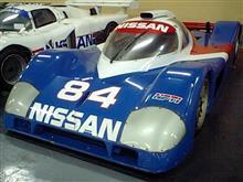旧プロトタイプレーシングカーパート30