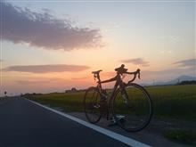 ロードバイク通勤、個人的にはオススメしない(色んな意味でw)