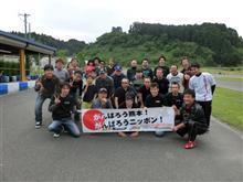 明日は2017 tall-r CUP(レンタルカート走行会)R-1