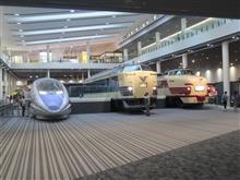 【ミュージアム探訪】 1年ぶりの『京都鉄道博物館』