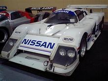 旧プロトタイプレーシングカーパート31