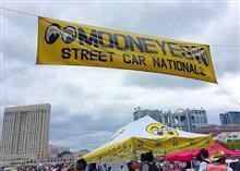 👀 MOONEYES 31st Street Car Nationals に行って来た!