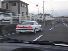 日本一のナンパ車~♪ ε=ε=(ノ≧∇≦)ノキャー