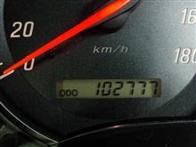 170517-2 勤務先駐車場にて o(^-^)o・・・