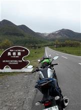 阿蘇ツーリングwithレンタルバイク