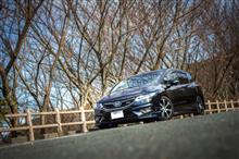 ぶらりドライブ& JADE RS Photo