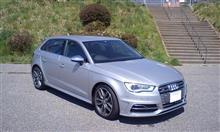 BRZ vs Audi S3 ???