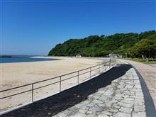 御立岬公園《熊本県南 芦北》