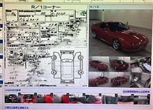 RX-7とオークション