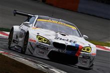 SUPER GT Round3 AUTOPOLIS